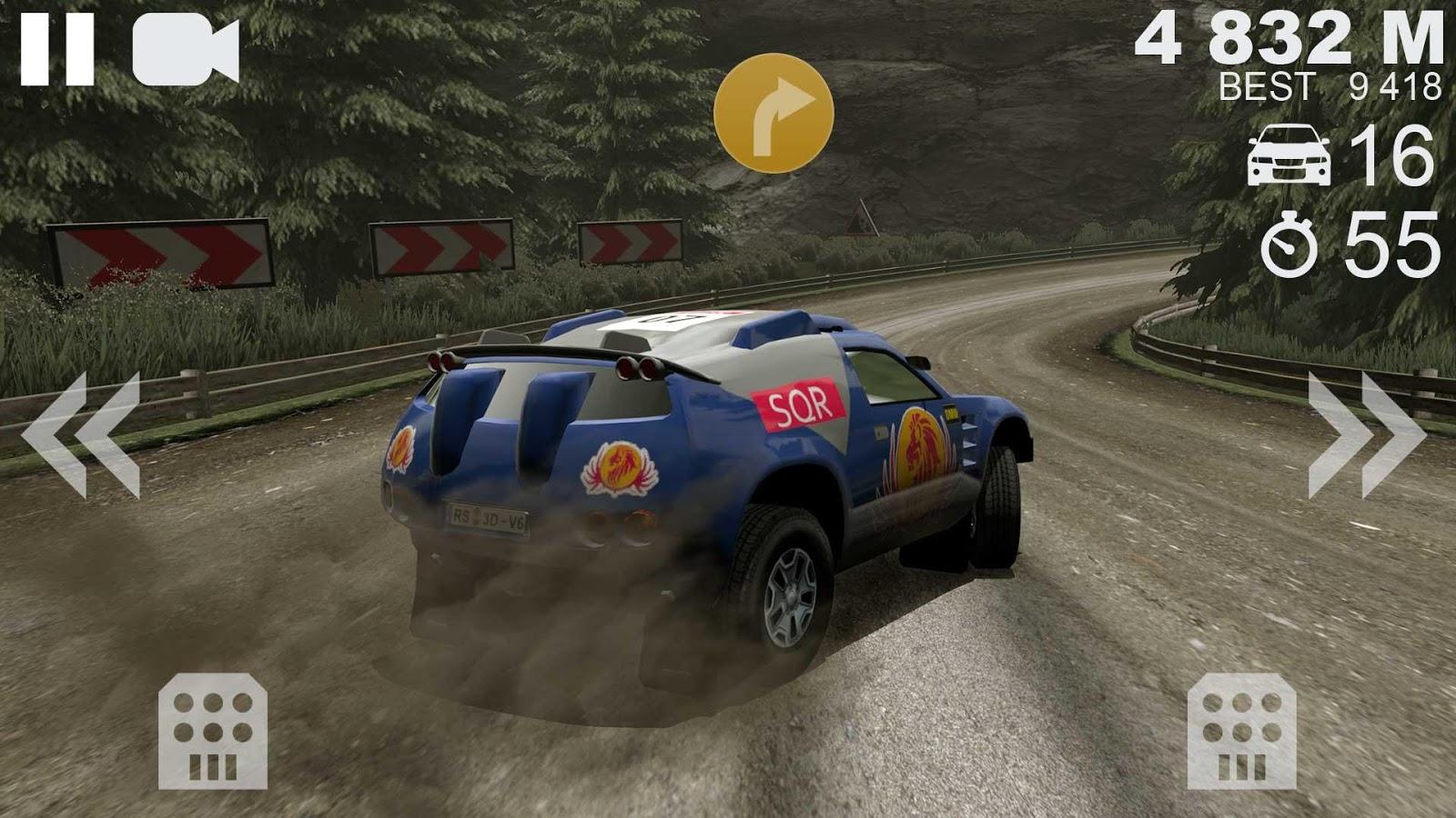 Скачать rally racer drift на компьютер