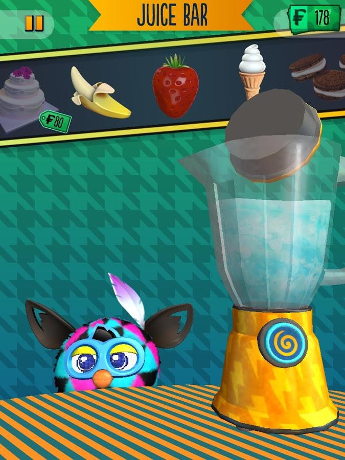 Furby boom скачать игру на андроид