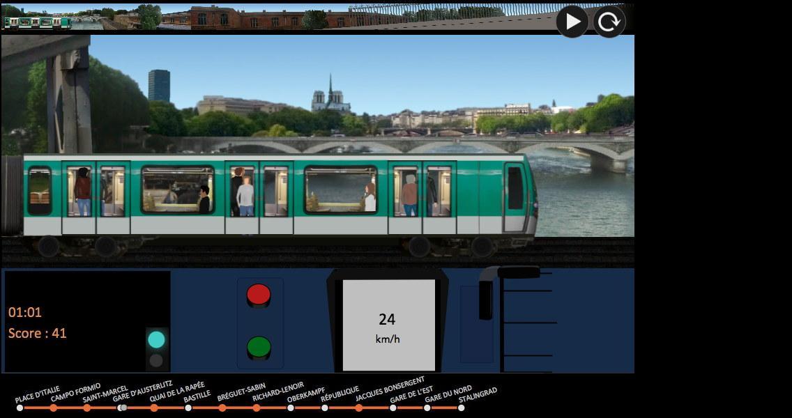 Скачать симулятор метро парижа на андроид