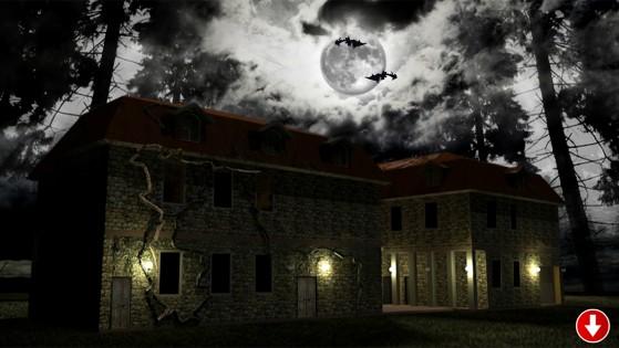 House of Horrors Escape 1.0. Скриншот 1