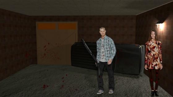 House of Horrors Escape 1.0. Скриншот 3