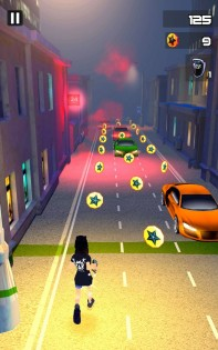 Black star: runner for android free download black star: runner.