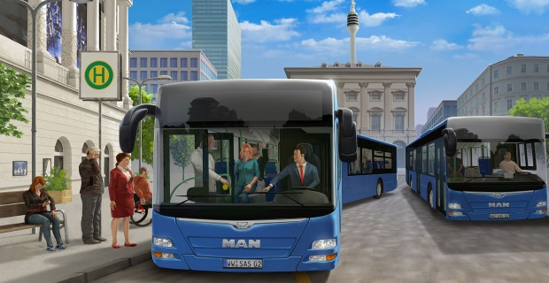 Bus simulator pro 2017 for android free download at apk here store.