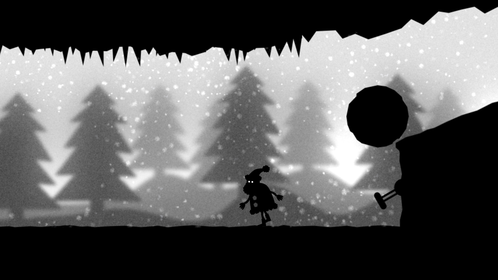 Как установить LIMBO на Android - YouTube