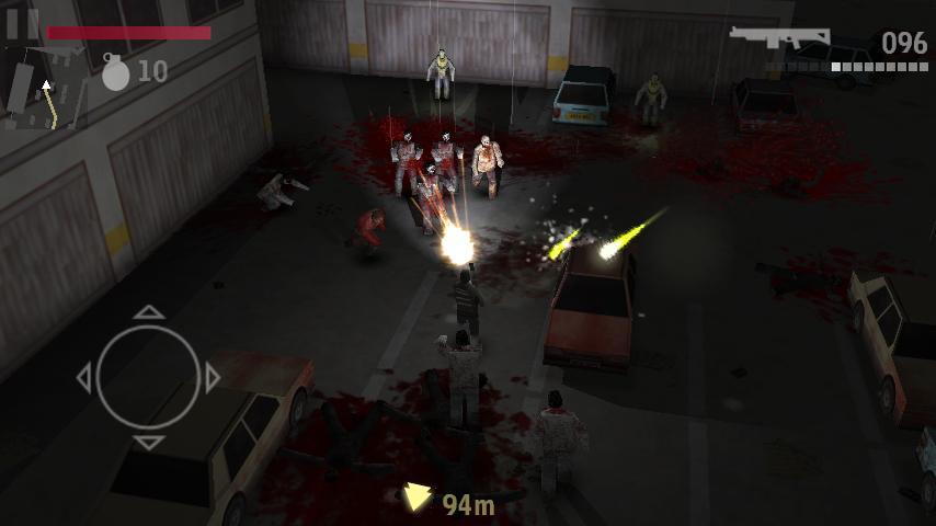 игры на андроид скачать про зомби