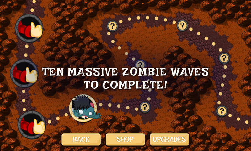 игровые автоматы зомби