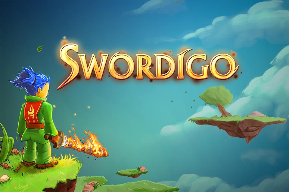 Swordigo скачать игру