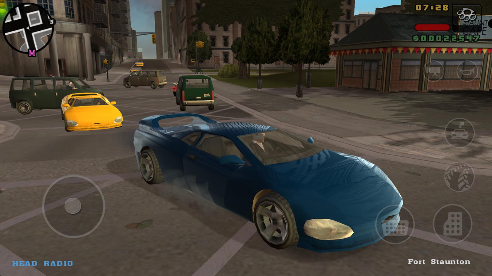 Gta:liberty city stories untuk (android) download gratis di mobomarket.