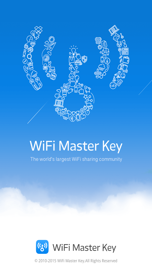 wifi master key на компьютер скачать