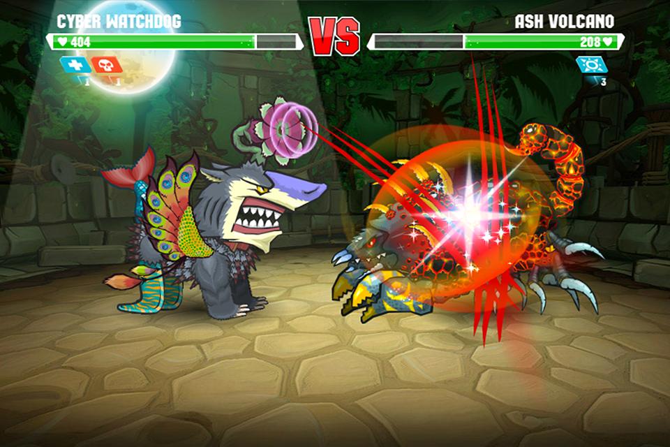 скачать игру mutant fighting cup 2 на компьютер через торрент