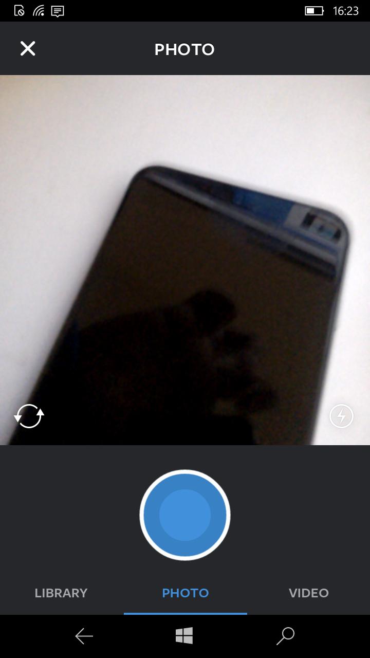 Инстаграм скачать для виндовс телефона.