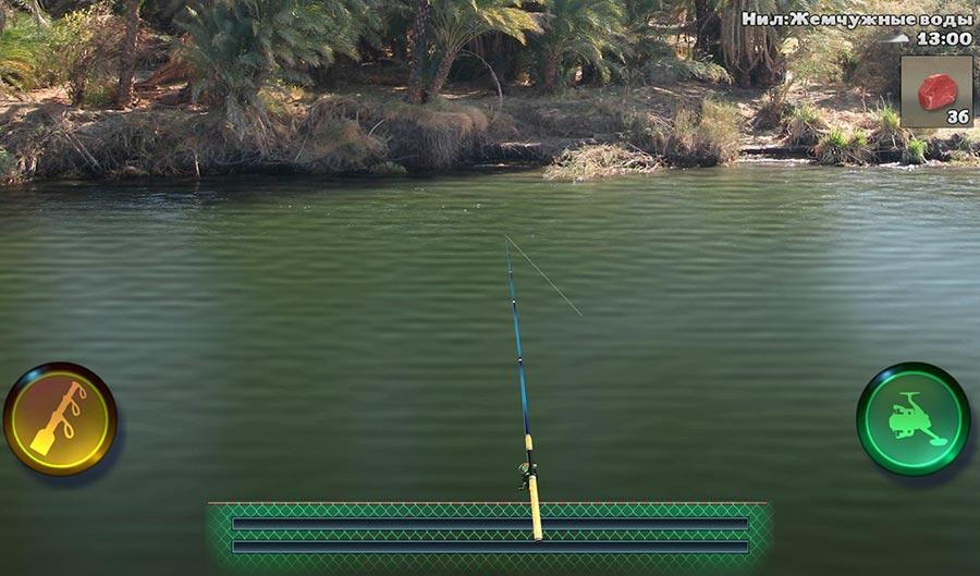Игры на андроид рыбалка скачать