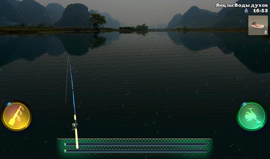 Реальная Рыбалка - play-apk.net
