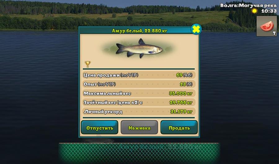Скачать игру Давай порыбачим! Игра рыбалка. …