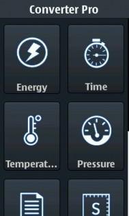 Converter Pro— Smart Calculator. Скриншот 2