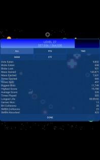 Nebulous 1.8.3. Скриншот 13