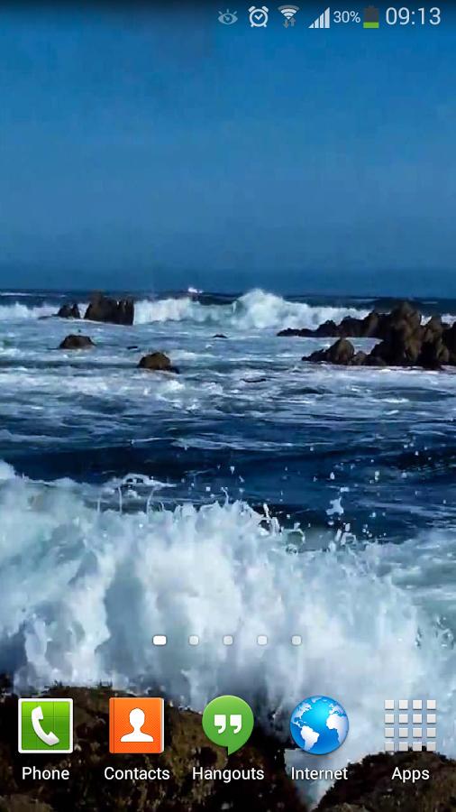 Скачать Обои На Телефон Океан