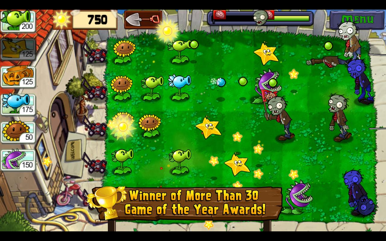 Plants vs. Zombies 2: It's About Time | Plants vs. …