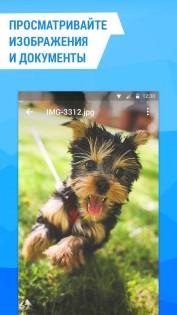 Облако Mail.Ru 3.9.8.6944. Скриншот 3