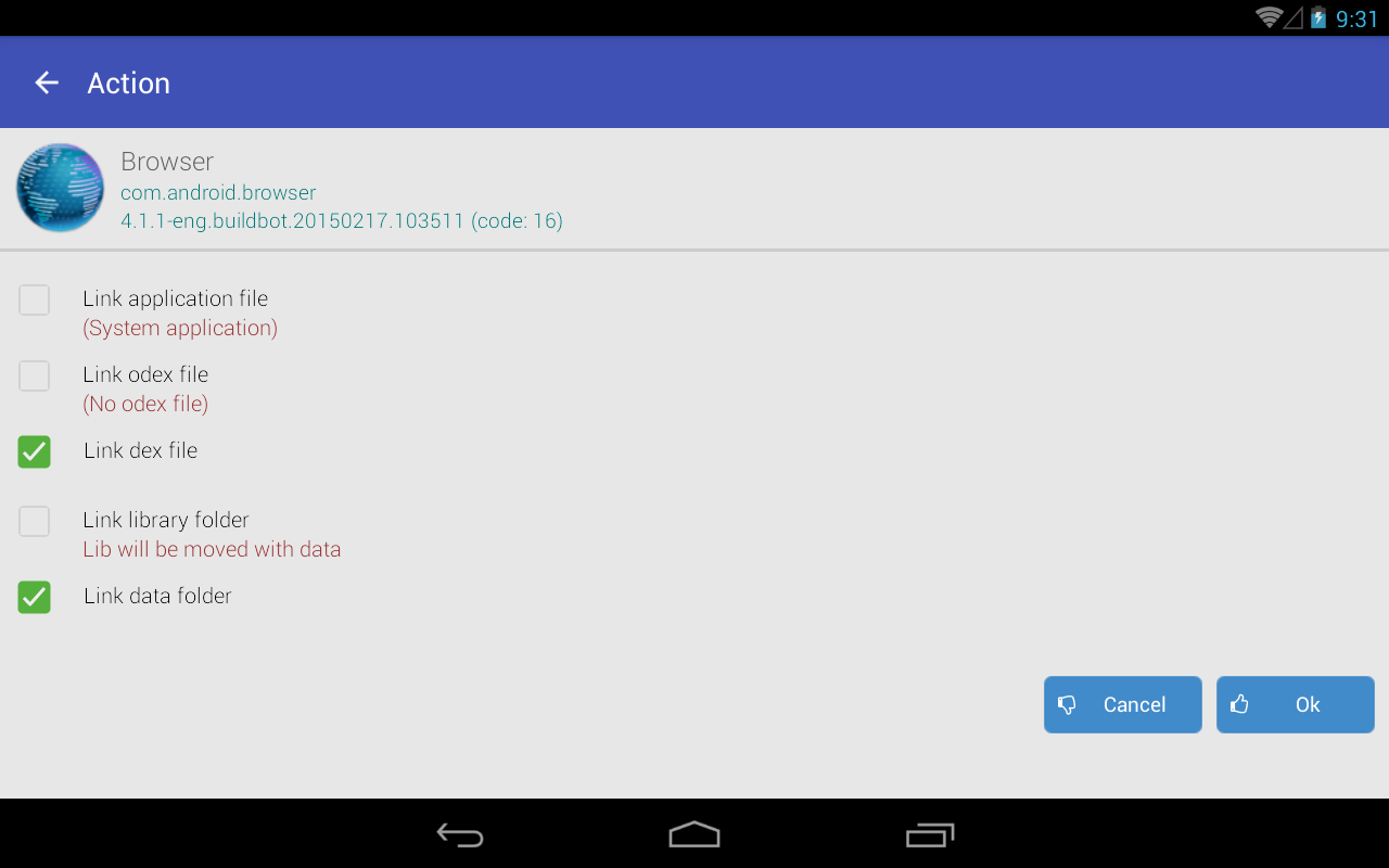 Скачать app2sd: all in one tool [root] 14. 3 для android.
