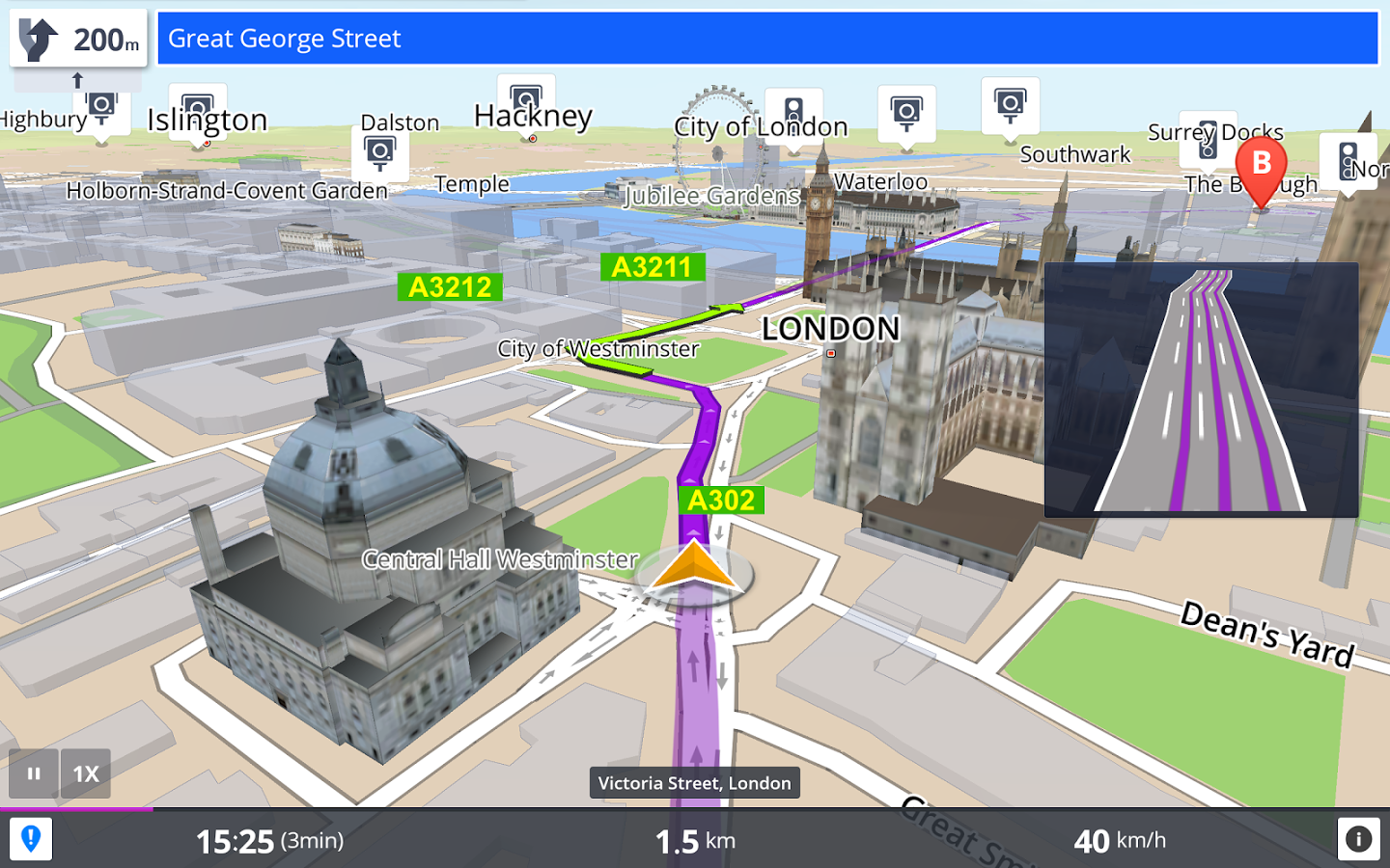 Google maps 60 android apk download