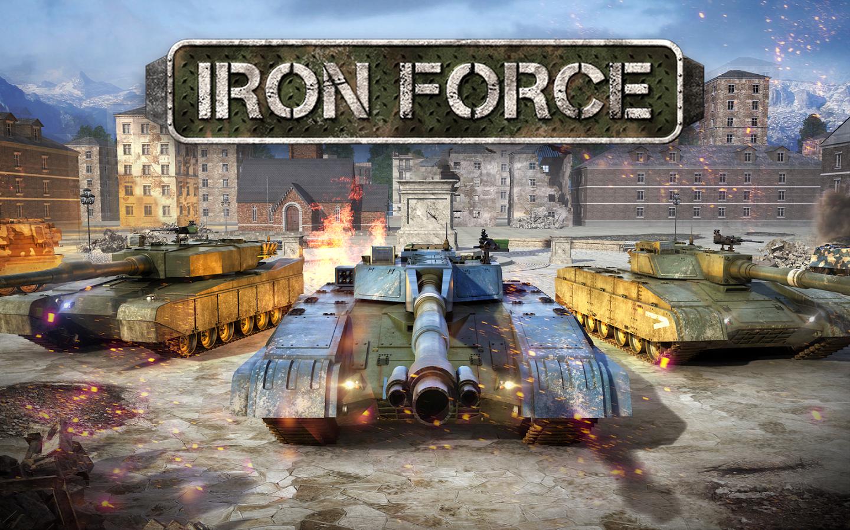 Скачать iron force 2. 8. 2 для android.