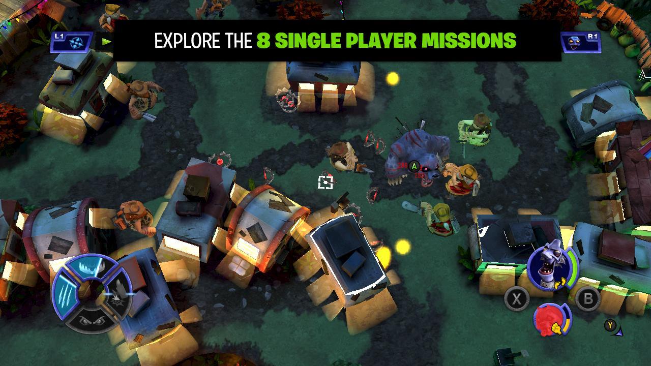 Скачать zombie tycoon 2 1. 0. 3 для android.