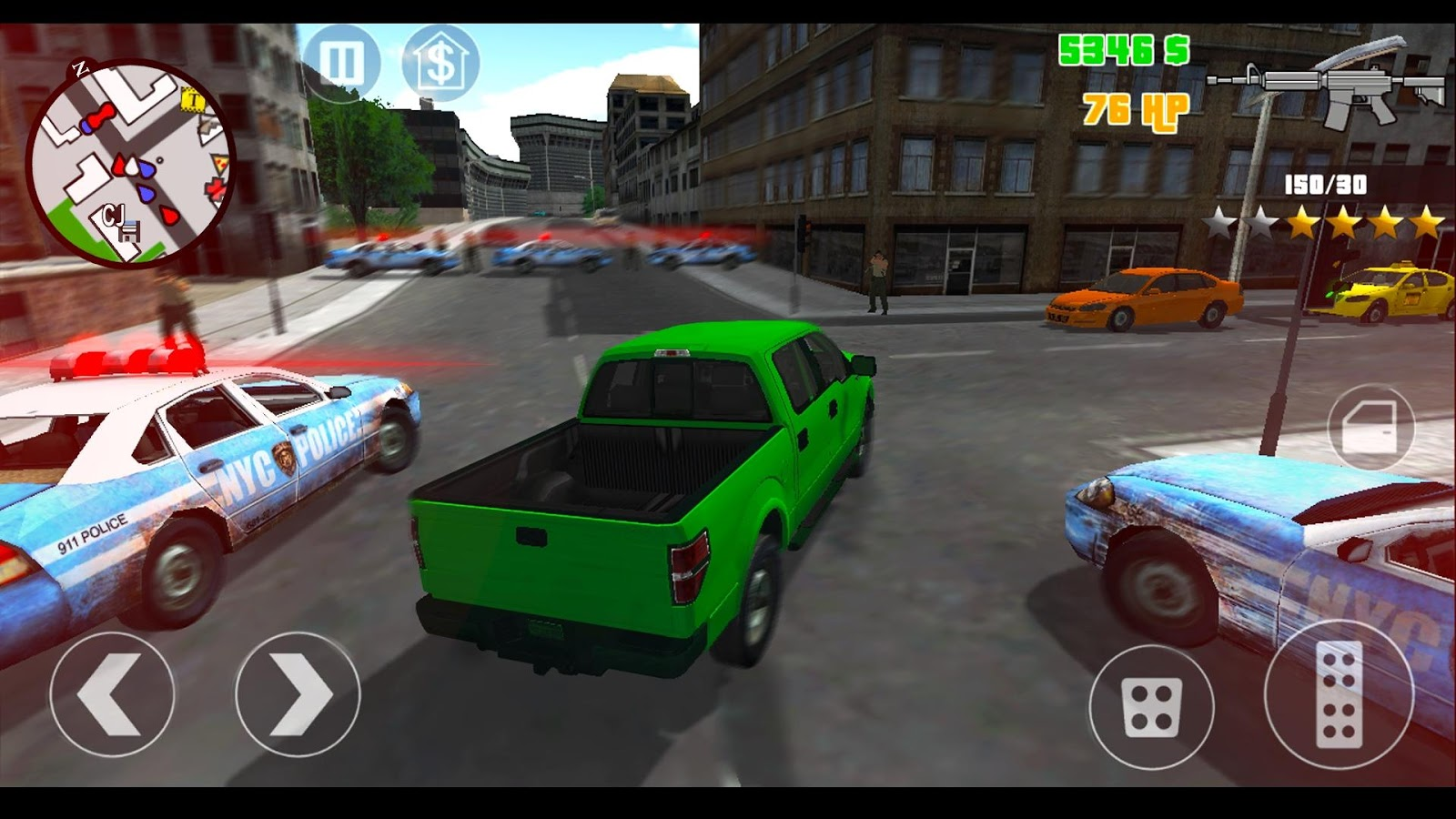 Grand theft auto: san andreas v1. 07 (android) » 4pda. Info.
