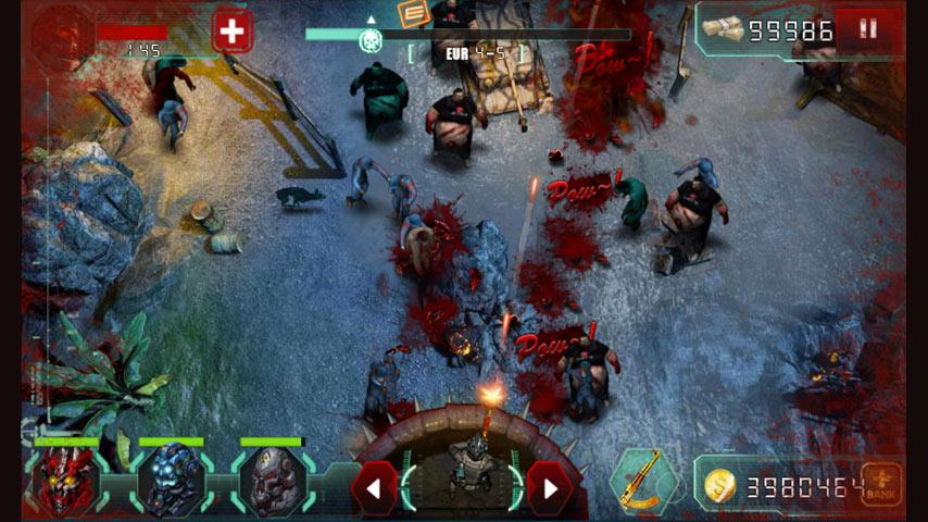WORLD WAR HEROES ANDROID GAMEPLAY - #1 - YouTube