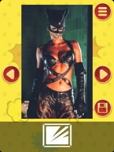 Make Me Superhero — Heroic Photo Booth. Скриншот 3