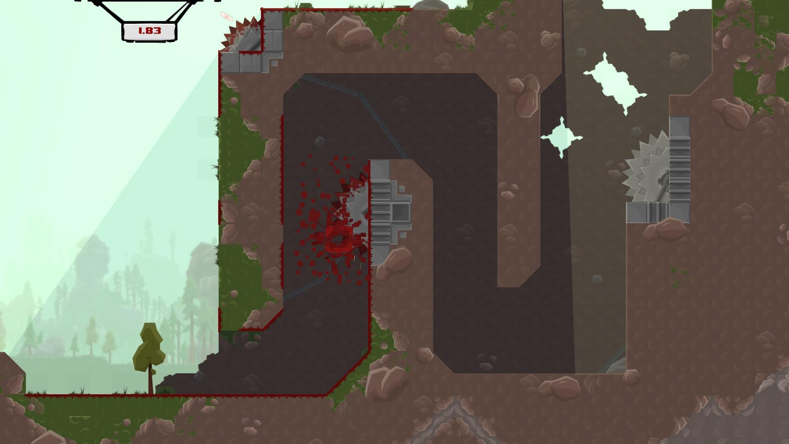 Super Meat Boy — Википедия