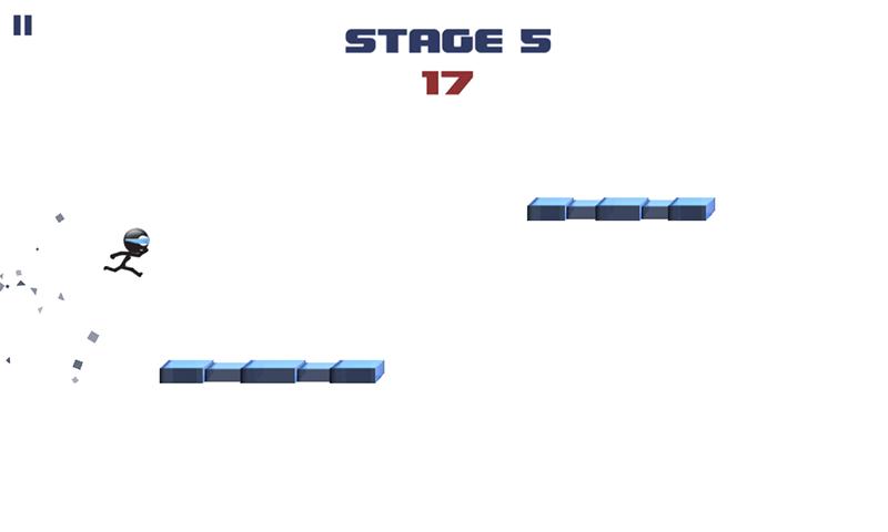 игры про stickman