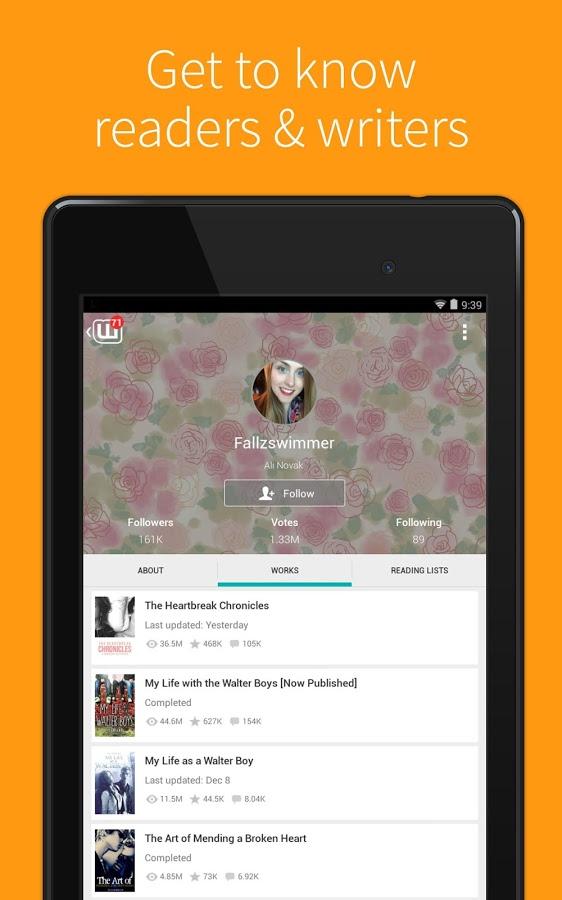 How To Wattpad Stories On Phone Ebook