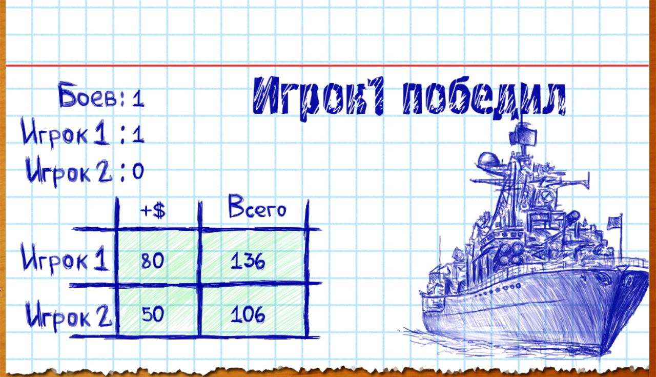 Скачать Морской бой 1.1.8 на Андроид бесплатно