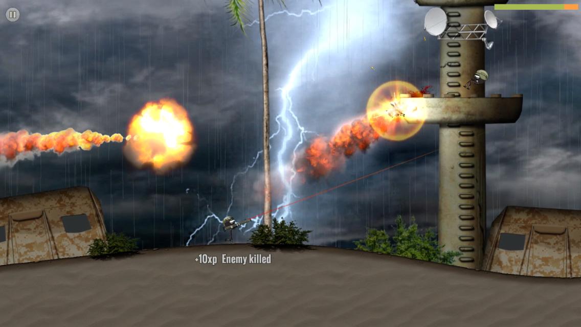 Приложения в Google Play – Stick War: Legacy