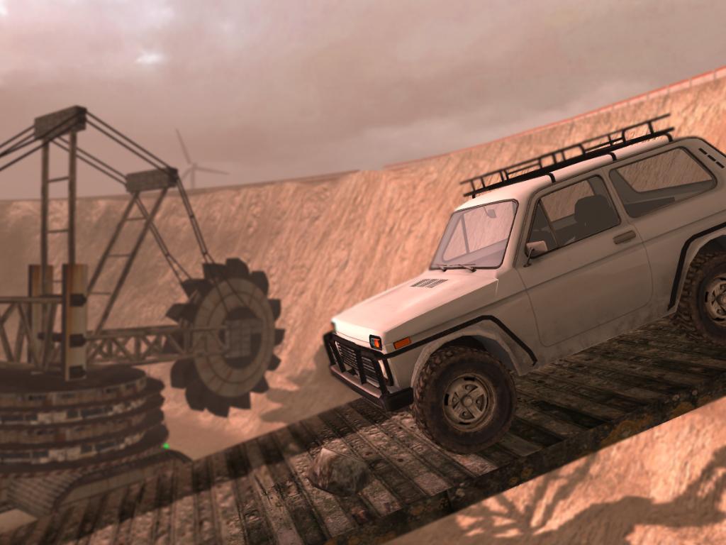 игры на андроид симуляторы вождения автомобиля