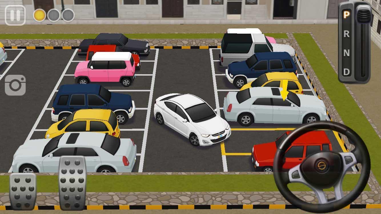 Скачать backyard parking 3d 1. 65 для android.