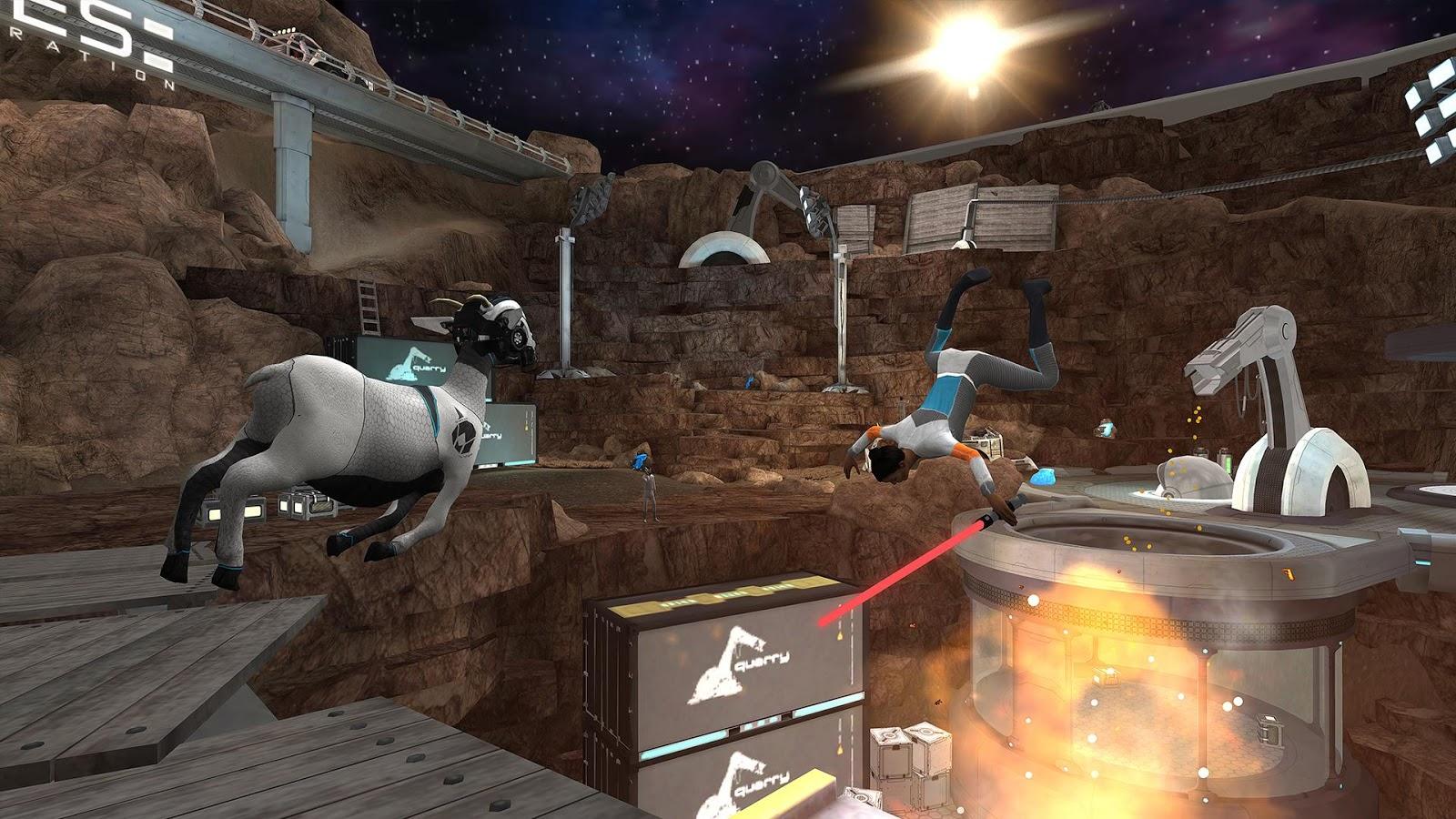 Скачать на андроид симулятор апокалипсиса