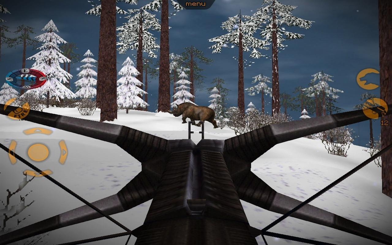 Carnivores ice age скачать