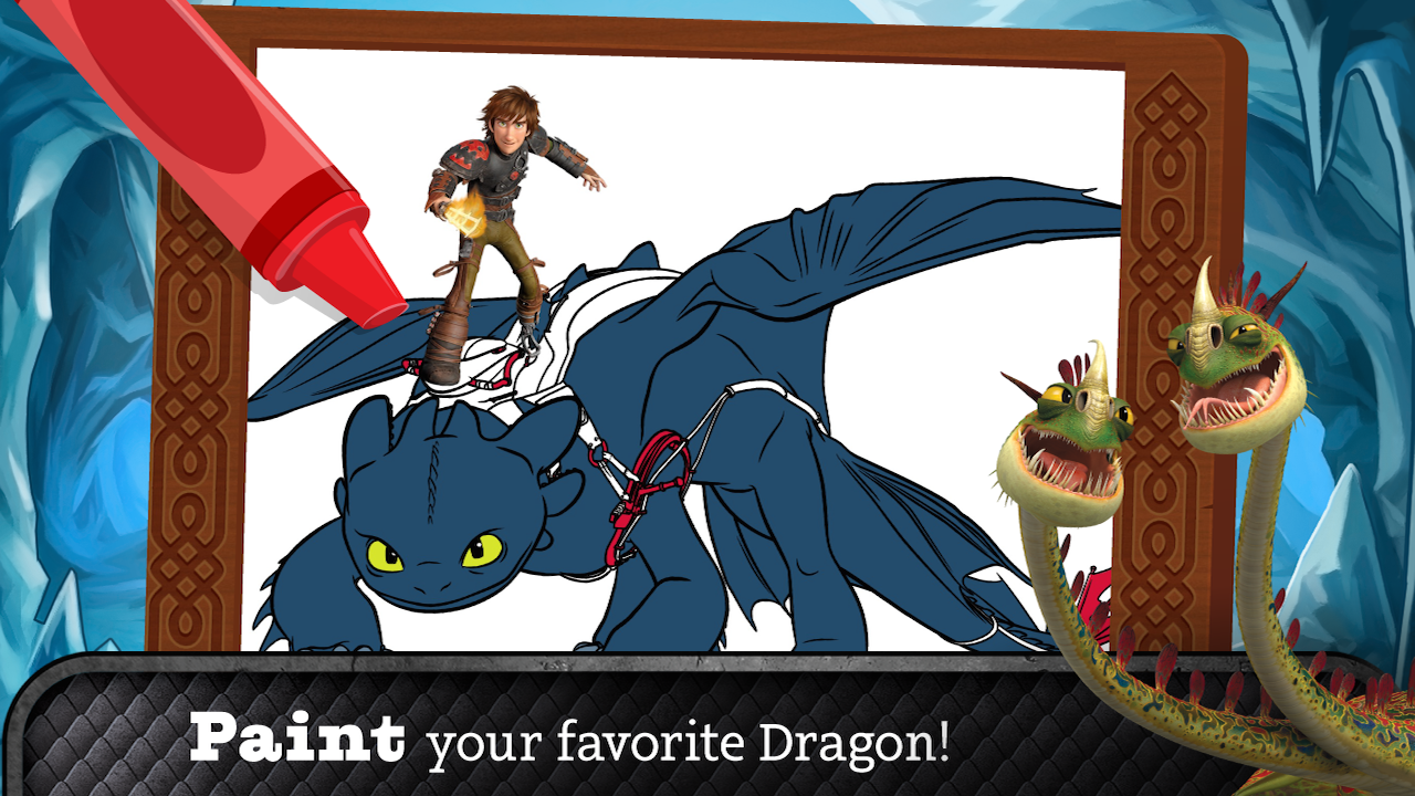 how to train your dragon part 10