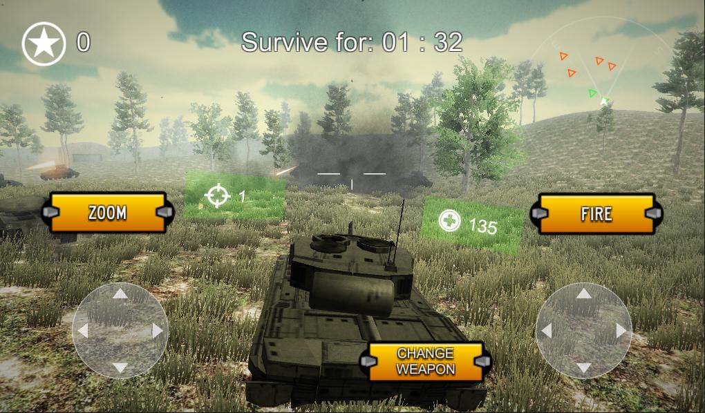 Скачать игры про танки на андроид без кеша
