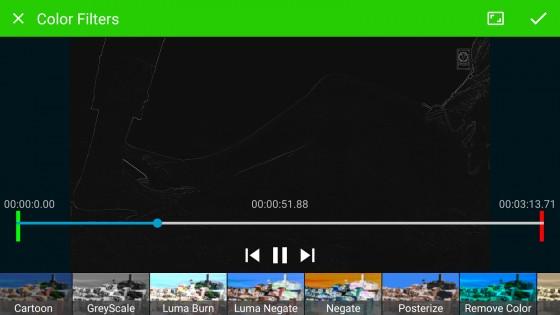 Media Studio 18.27.011-armeabi-v7a-x86. Скриншот 6