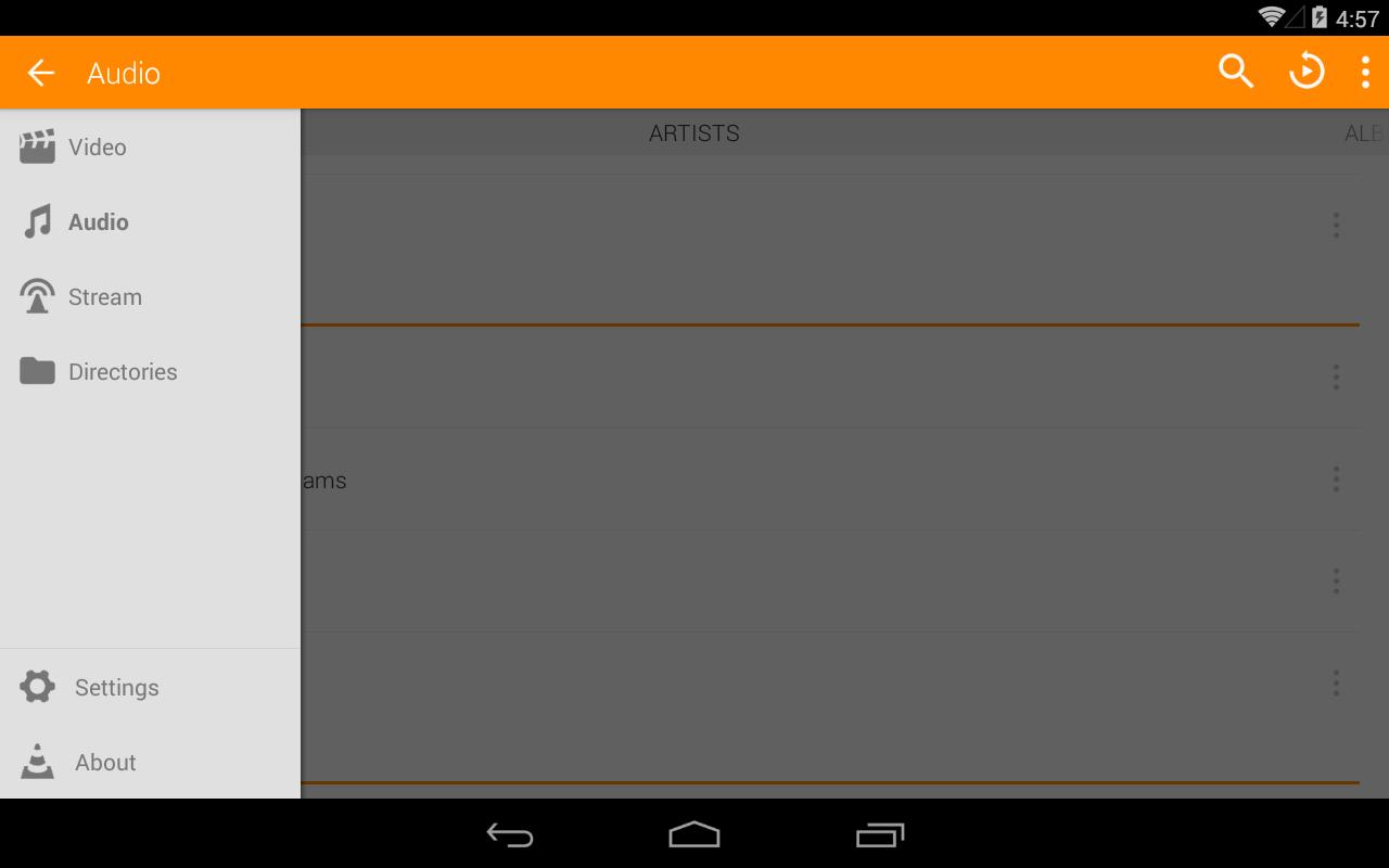 Скачать VLC 3 1 7 для Android