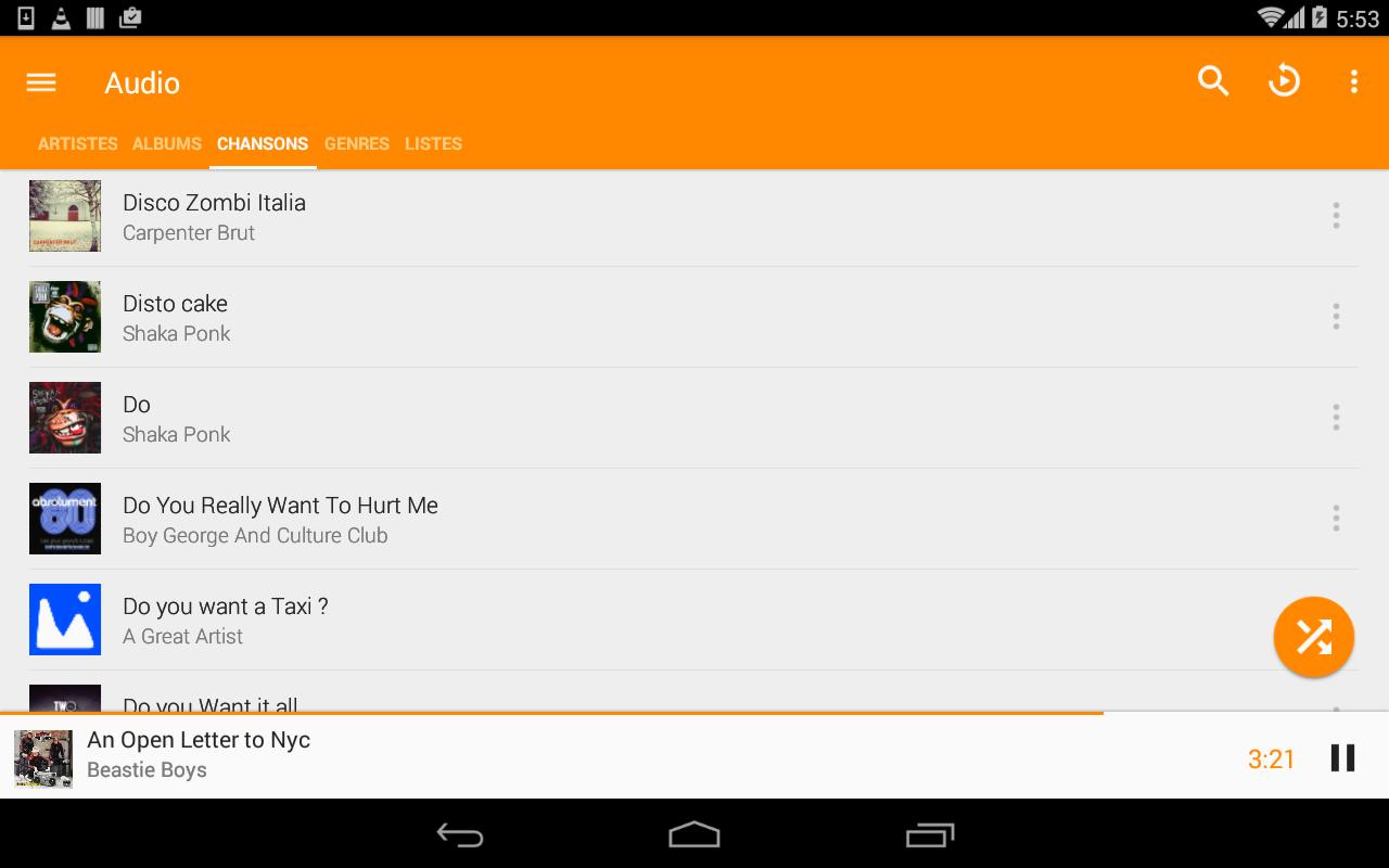 Скачать vlc 3. 0. 11 для android.