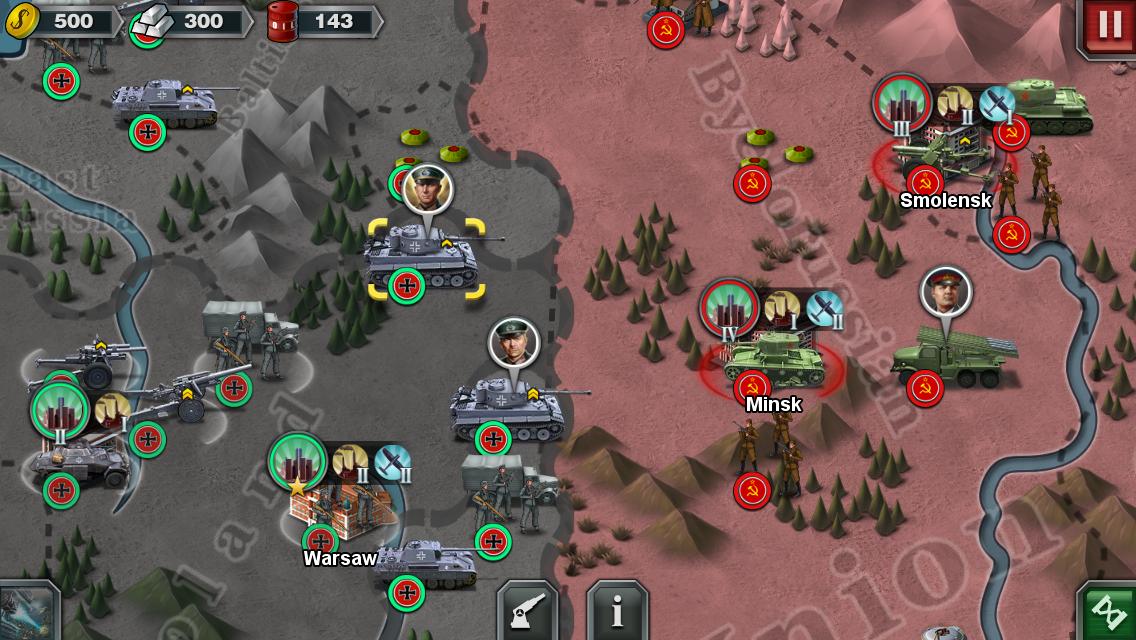 world conqueror 3 на андроид скачать
