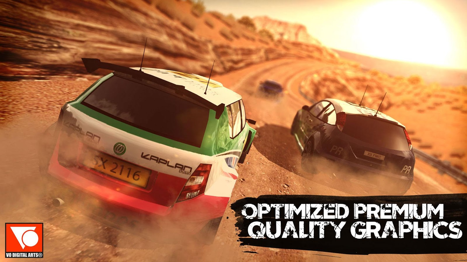 Fast rally racer: drift 3d for android download apk free.