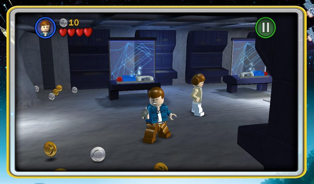 Скачать Игру Lego Star Wars Tfa На Андроид - фото 10