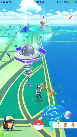 Как скачать pokemon go на android - e3dc