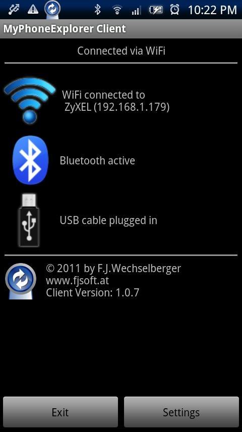 Myphoneexplorer скачать бесплатно для андроид myphoneexplorer.