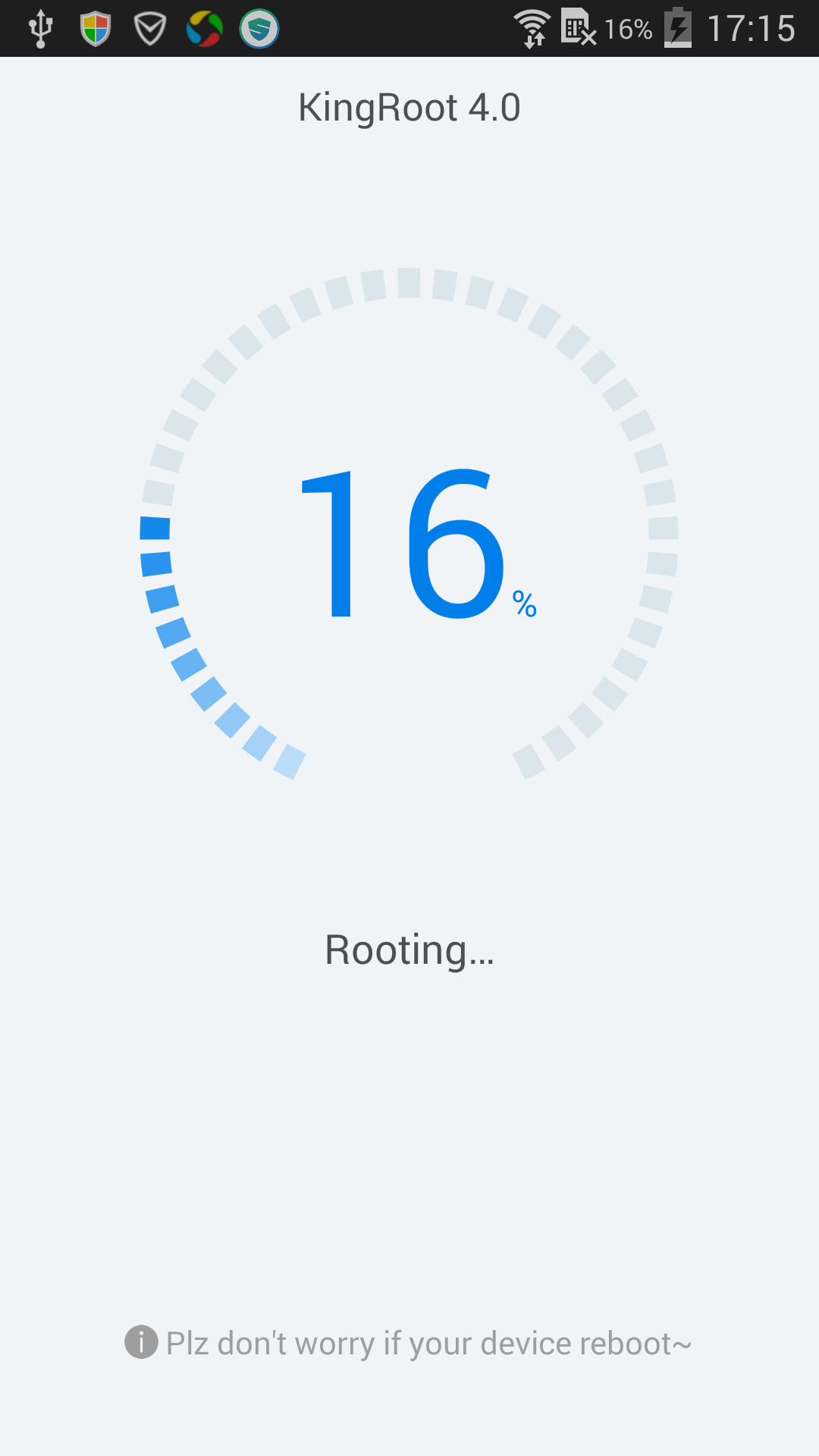 Программу 2016 kingroot на андроид